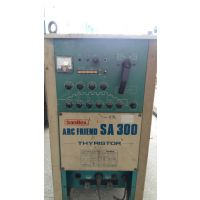 SanRex WSE-315(SA-300TP-3)交直流两用脉冲控制氩弧焊机维修