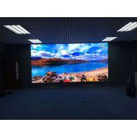 厂家直供高亮高清室内小间距P5表贴全彩大屏幕显示屏
