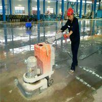 广州市南沙工业厂房地板翻新——南沙水泥地硬化处理