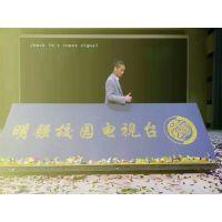 出租亮点启动道具鎏金沙资源广州撒金粉显字装置可做造型 风景画面