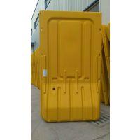 甘肃兰州塑料围挡厂家直销,型号:1800*1000mm,价优走量