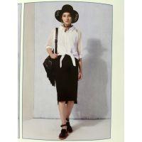 艾尔丽斯16夏红袖女装加盟小妞你好品牌服装折扣店加盟朵以