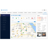 安达车辆管理系统软件开发_车辆监控