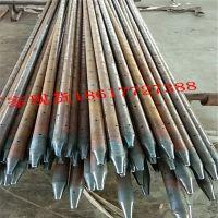 专业生产超前小导管,钢花管,注浆管,质优价廉,规格齐全