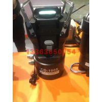 EP-100T分体线缆压接机 单动液压钳EP-100S 导线压接机