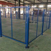 衡水护栏网厂 框架防护网 养殖安全网