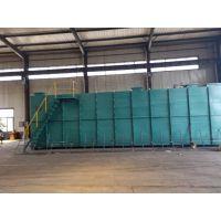 医院污水处理设备 山东领航厂家生产销售