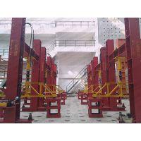 国家地震局专用工程结构空间动力加载试验设备