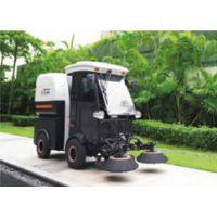 亿蕐电动清扫车EW4DS2200驾驶式大型扫地车