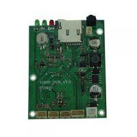 1路1080P SD卡录像模块 BD-3118P