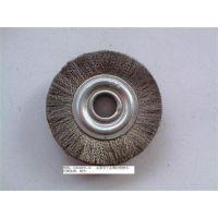 供应工业钢板钢带表面处理去氧化皮钢丝滚筒轮|钢丝滚筒刷|滚筒钢丝刷