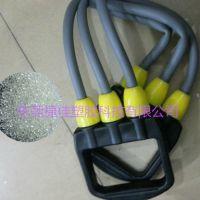 拉力器弹性胶管料TPE