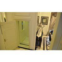 别墅家用小型电梯室内外安装液压电梯 无机房无地坑复试阁楼电梯