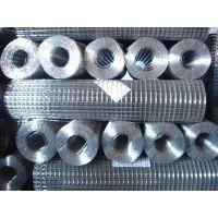 厂家批发郑州0.9mm粗热镀锌电焊网