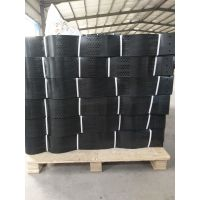 HDPE土工格室施工方法
