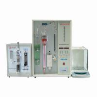 NJQ-4B型数显碳硫智能全自动分析仪