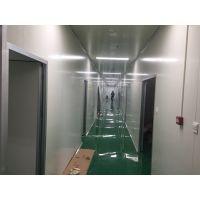 郑州洁净工程、无尘车间净化施工-河南方之雨净化工程公司