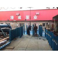 温泉井用潜水泵 耐水温100度温泉深井泵