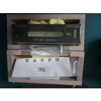 日本RSK原装进口平行水平仪150X0.02