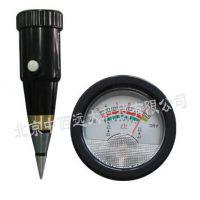 中西(LQS厂家)便携式土壤酸度计(数显) 型号:SJ96-60库号:M407211