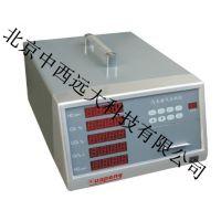 中西 汽车排气分析仪同时测量5参数 库号:M403977型号:WER-HPC501