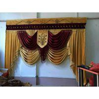 无窗帘合窗帘帘头的安装方法 梦都天坊义乌教学做窗帘培训学校