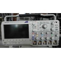 无锡DPO2014 合肥DPO2014 200M 四通道 数字示波器
