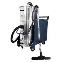 2.2KW吸铁屑灰尘用大功率工业吸尘器