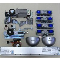 灵丘玻璃平移感应门设备批发,感应门换电机18027235186