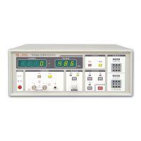 TH2686N电解电容漏电流测试仪,同惠TH2686N