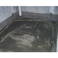 百子湾楼顶洗手间漏水维修