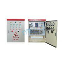 LED显示屏80KW配电箱 含多功能卡控制 智能配电箱