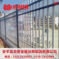 养殖场围墙网 施工临时围墙 喷塑车间隔离网