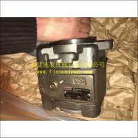 力士乐 PGM4-300 32RA11VU2 德国进口内齿轮泵