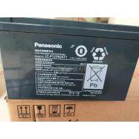 贵阳松下蓄电池LC-P12100ST型号价格及哪里有卖的