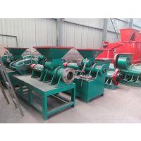 富威重工机制木炭机 70制棒机炭粉成型设备