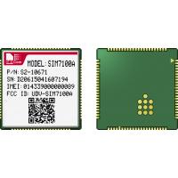 SIM7600CE LCC 7模全网通 4G通信模块 联通/移动/电信