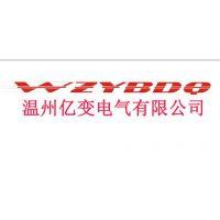 温州亿变电气有限公司