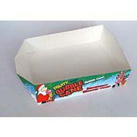 350克白卡纸托盘供应商 包装纸托盘 上海彩盒包装厂