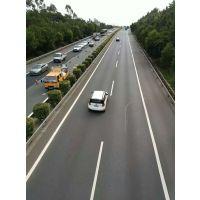 深圳市中路达承接交通道路划线丨车位划线以及各类交通安全设施安装施工