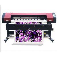绍兴户外1.6米广告压电写真机高品质低价格