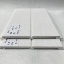 山东临沂集成墙板(绿可木,环保木)长城板系列