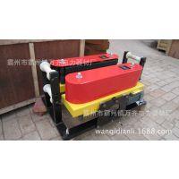 电缆敷设机2.2kw/3kw控制箱价格汽油机输送机