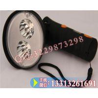 多功能磁力防爆手电筒 LED强光磁力固定手提探照灯 强光工作灯