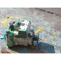 力士乐变量柱塞泵A4VG90液压泵维修上海维修