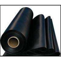 黑色工业橡皮板 耐油 耐磨橡胶板 橡胶垫 耐酸 绝缘胶板1-10mm