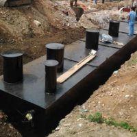 日丽生活污水处理设备