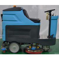 保洁D86洗地机,洁优德大型洗地机