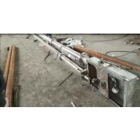 细川直销化工管链机 硅粉管链机 山东转弯管链机 三维管链机配料系统 GL六九重工