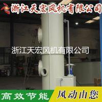 天宏玻璃钢TL-2500喷淋塔